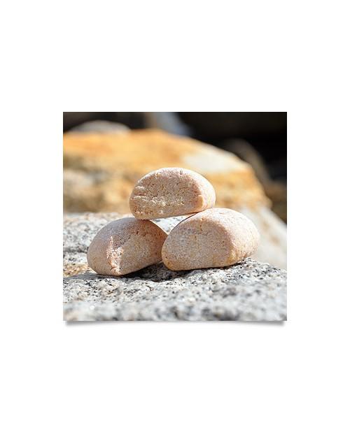 Gnocchetti Gigliani alle Mandorle e Arancia 1 Kg. Sfuso