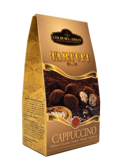 Tartufi Al Cappuccino