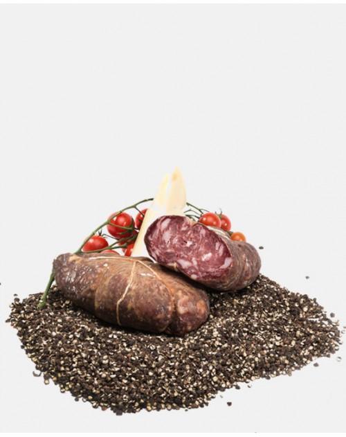 Soppressata Piccante Martinese 400 g.