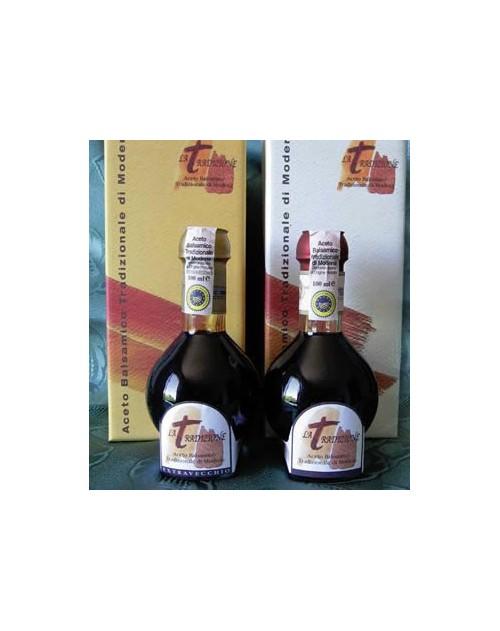 Aceto Balsamico Tradizionale di Modena DOP 12 anni