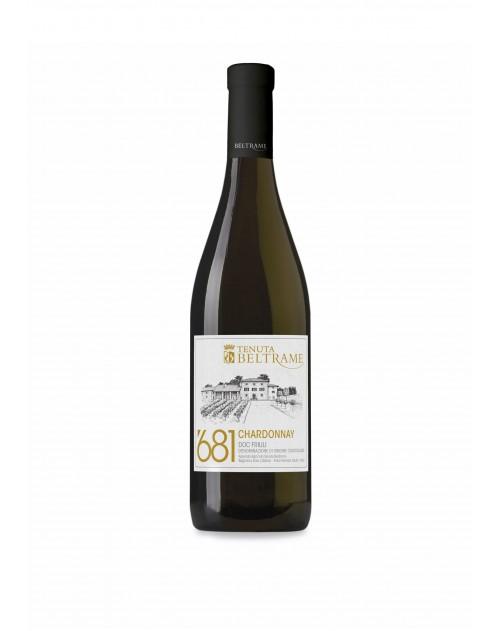 Chardonnay DOC Friuli 2017