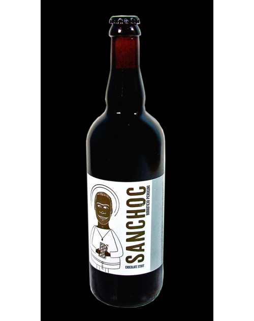 CHOCOLATE STOUT SANCHOC