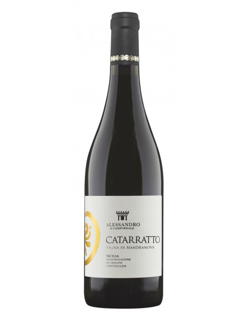 Cataratto DOC Sicilia BIO 2017