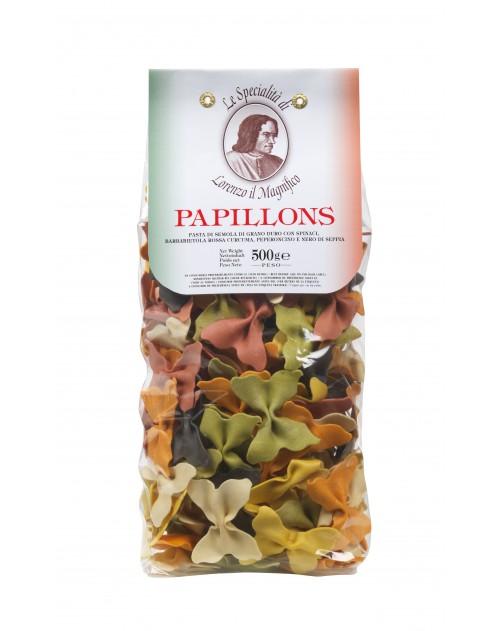PAPILLONS 6 SAPORI