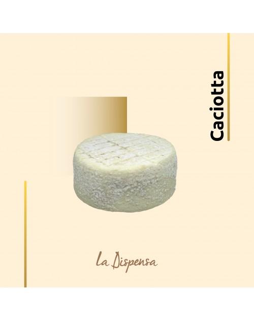 CACIOTTA DU' PASSI