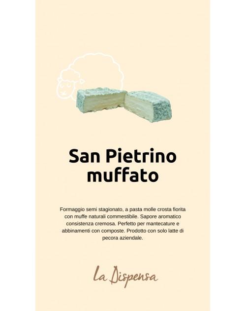 SAN PIETRINO MUFFATO DU' PASSI