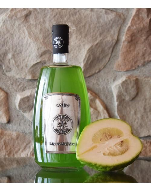 """""""Cedro"""" Liquore di Cedro"""