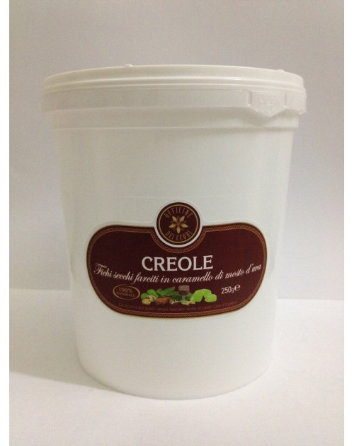 Le Creole Caramellate al Mosto D'uva