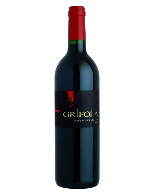 Grifola Offida Rosso DOCG 2012