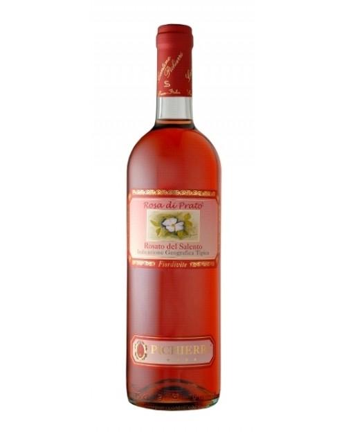"""Rosato del Salento IGT """"Rosa di Prato"""" Annata 2016"""